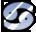 Galaxy Wars Skies Asunder Steel Badge