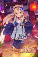 Alice (Shichi-Go-San) Wallpaper