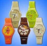 Azumanga all watches