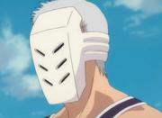 Kensei's Mask