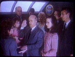 File:President Clark Sworn in.jpg