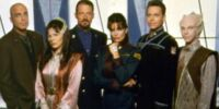 Babylon 5: Season Five