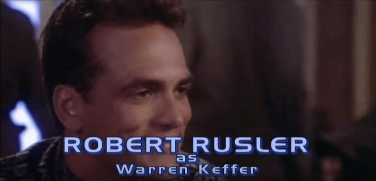 robert rusler weird science