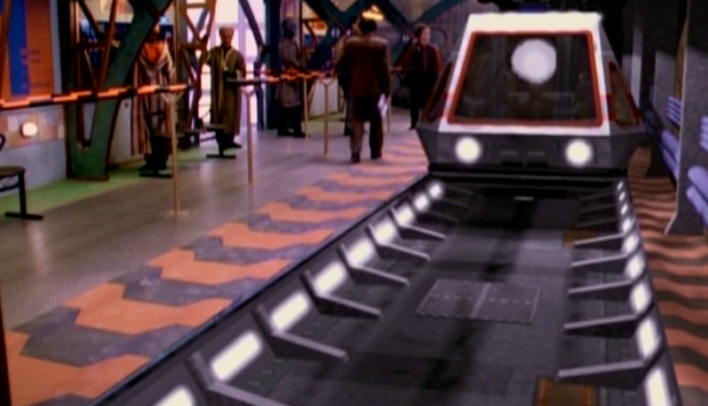 Babylon 5 Station Png This file
