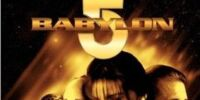 Babylon 5 Season 5 DVD