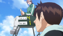 S2E17 Eiichiro receives warning