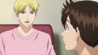 S2E02 Alex advises Eiichiro