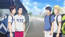S2E19 Eiichiro Takagi meet