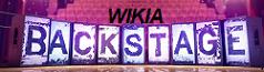 Backstage Wikia