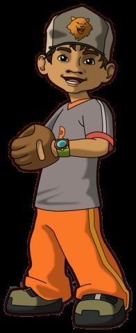pablo sanchez backyard sports wiki wikia