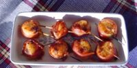 Red Lobster Bacon-wrapped Sea Scallops