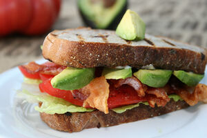 BAT Sandwich