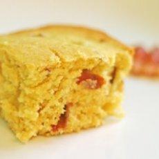 Corn-Bread-With-Bacon