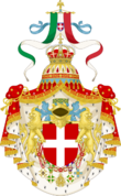 Coat of Arms Italy