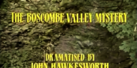 The Boscombe Valley Mystery (Granada)