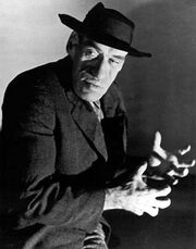 The Creeper (rondo-hatton)