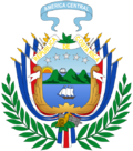 Coat of Arms Costa Rica