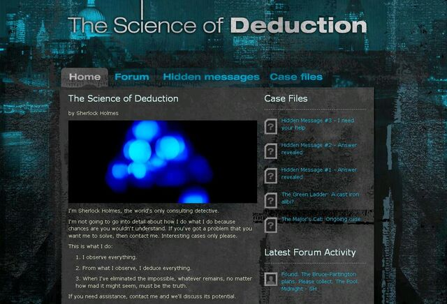 File:The Science of deduction.jpg