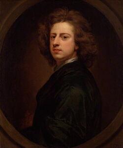Kneller Self-Portrait