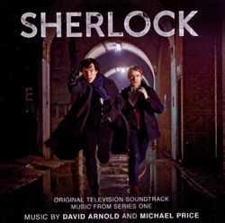 Sherlock soundtrack series 1