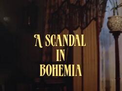 1984 Scandal