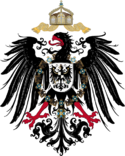 Coat of Arms German Empire
