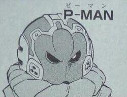 P-Man