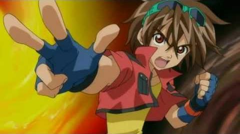 Bakugan Battle Brawlers Episode 1 - The Battle Begins