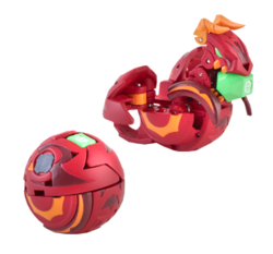 SA Chance Dragonoid