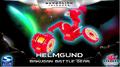 Helmgund