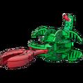 Ventus Clawsaurus Open