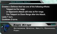 MagicMirageEffect
