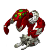 Mecha Scaboid (Ball Form)