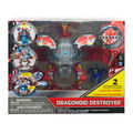 DragonoidDestroyer packaged