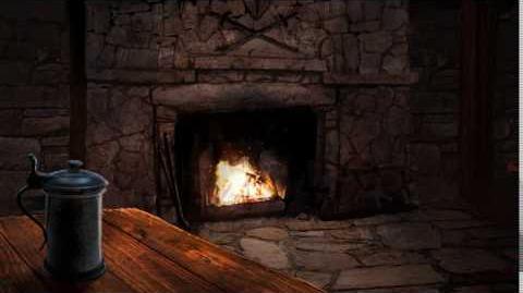Baldur's Gate Enhanced Edition - Inn Resting