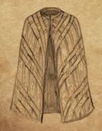 Cloak of Mirroring item artwork BG2