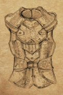 Jester's Chain item artwork BG2