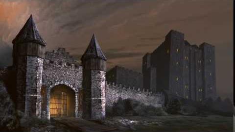 Baldur's Gate Enhanced Edition - Friendly Arm Inn