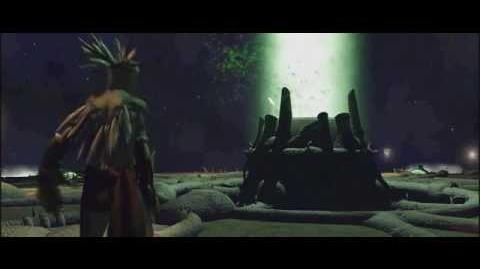 Baldur's Gate 2 Throne of Bhaal - Amelyssan's Death