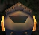 Warp Cauldron