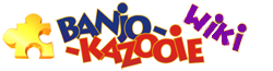 Wiki Banjo Kazooie