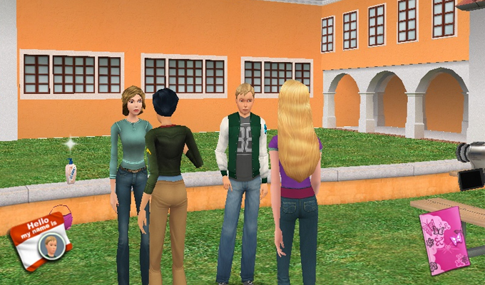 Surviving high school game free download livingoogle.