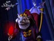 Barbie in the Nutcracker Official Stills Pimm Mouse King