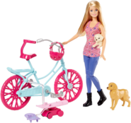Great Puppy Adventure Spin Ride Pups Doll 3