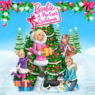 Barbie A Perfect Christmas Soundtrack 2