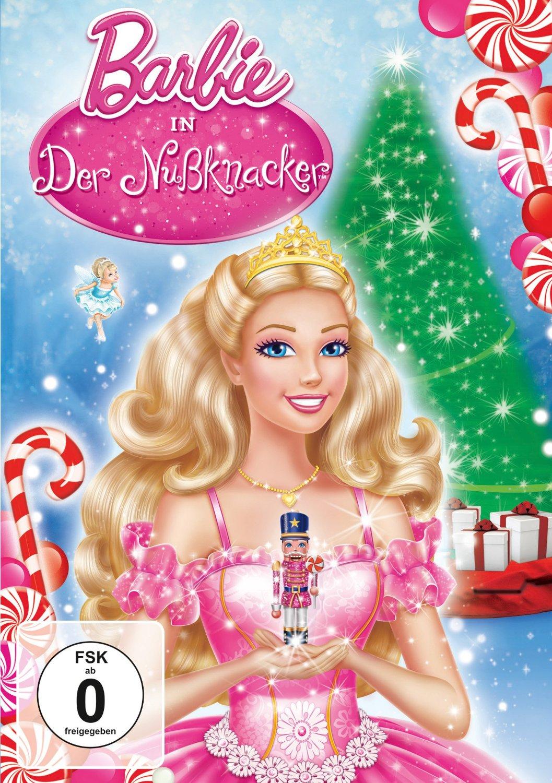 Neue Barbie Filme 2014