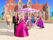 Barbie princess charms school entertainment hd-wallpaper-1770490