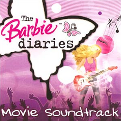 Barbie Diaries Soundtrack