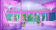 Barbie Princess Charm School Concept Art 9