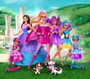 Barbie in Princess Power/Gallery